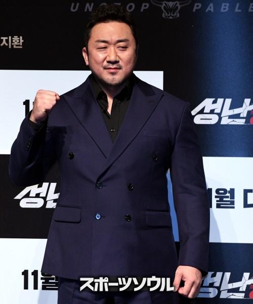 男女1700人に聞いた!! 2018年韓国映画界で最も輝いた俳優は誰?トップ ...