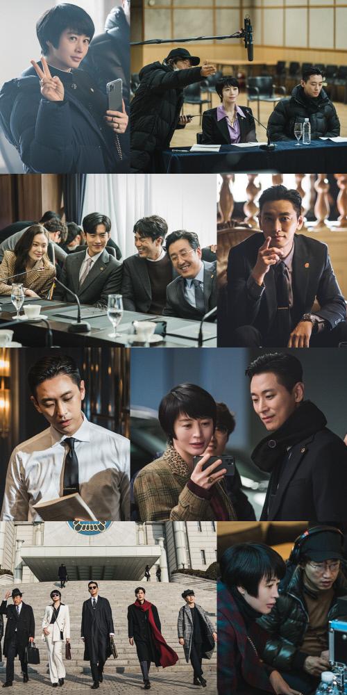 ハイエナ 韓国 ドラマ