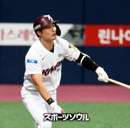 イケメン 韓国 野球