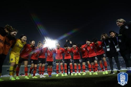 オリンピック 女子 サッカー