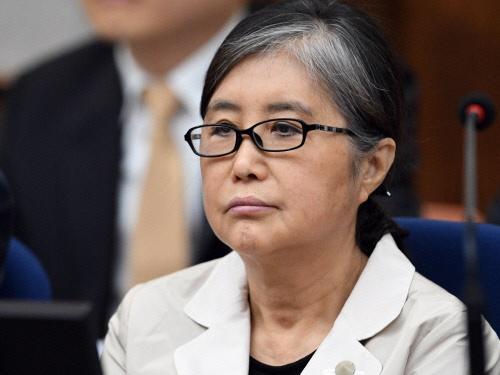 特大政治スキャンダルのチェ・スンシル(崔順実)、63億ウォンの追徴金 ...