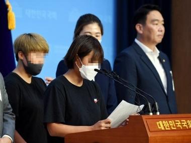 自殺した元韓国代表選手の事件が負担に…調査官3人が退社の意思明かすも思いとどまる|スポーツソウル日本版