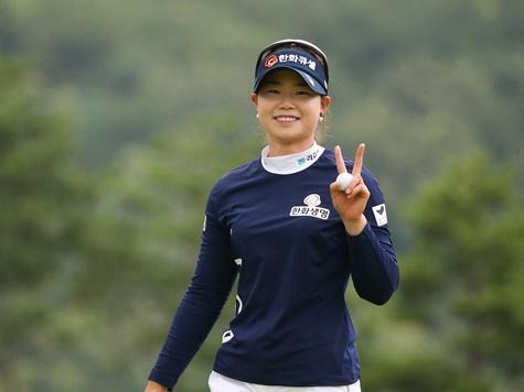 賞金 女王 女子 ゴルフ 女子ゴルフの賞金、安すぎ!? 日米で異なる男子と女子の「格差」事情